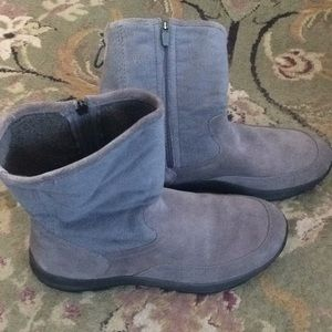 NEVER WORN LLBean Ankle Boots MEN Sz 10 1/2